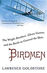 Birdmen by Lawrence Goldstone