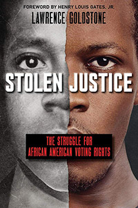 Stolen Justice by Lawrence Goldstone